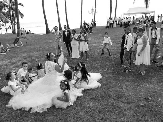 Le mariage de Franck et Cloé à Saint-Louis, La Réunion 14