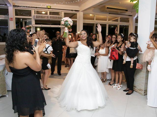 Le mariage de Franck et Cloé à Saint-Louis, La Réunion 20