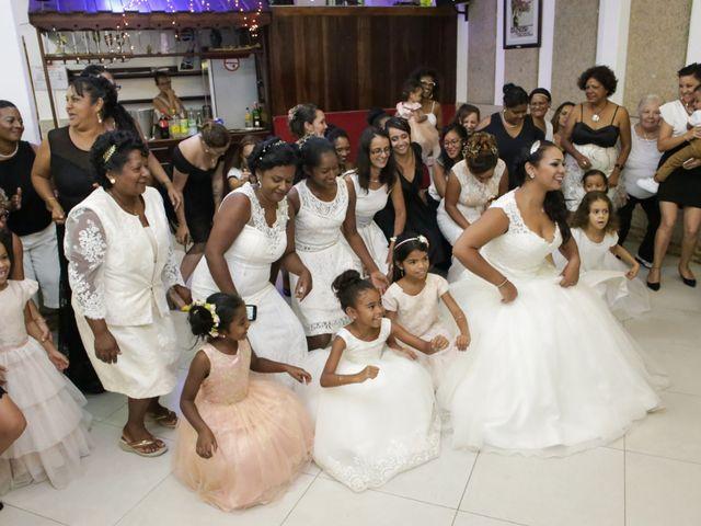Le mariage de Franck et Cloé à Saint-Louis, La Réunion 25