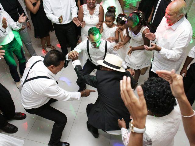 Le mariage de Franck et Cloé à Saint-Louis, La Réunion 26