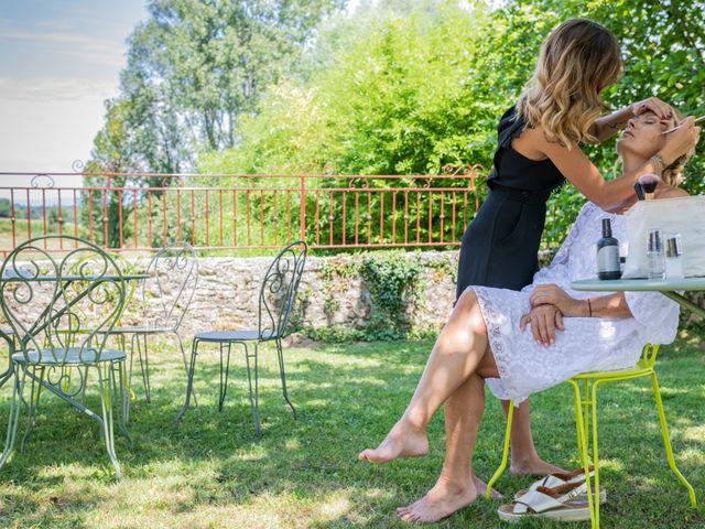 Le mariage de Christophe et Marie-Frédérique à Vignieu, Isère 10