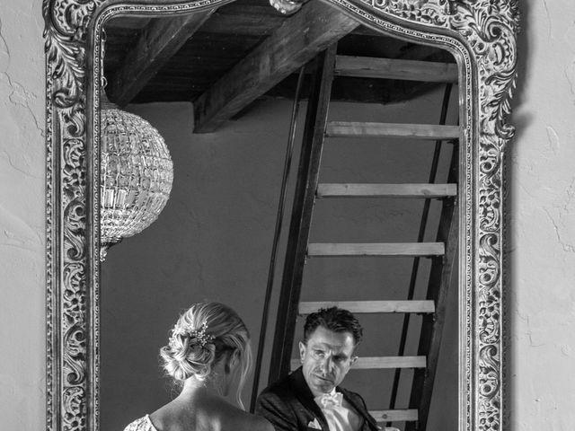 Le mariage de Christophe et Marie-Frédérique à Vignieu, Isère 21