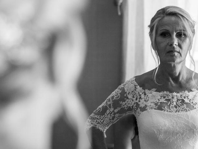 Le mariage de Christophe et Marie-Frédérique à Vignieu, Isère 31