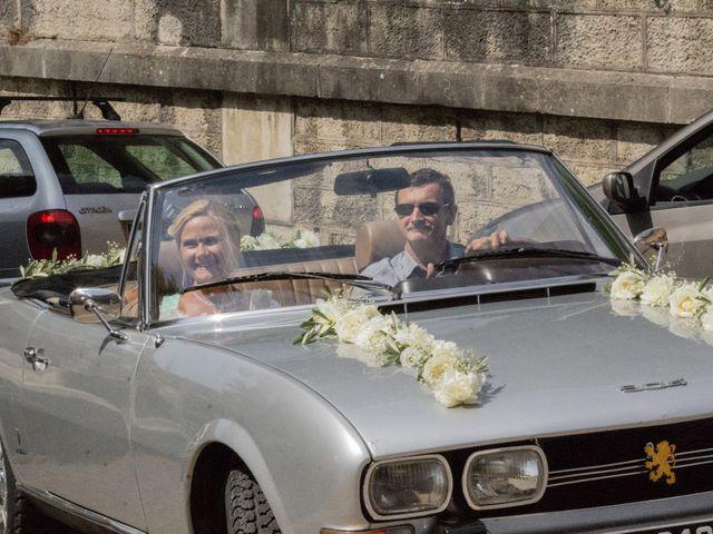 Le mariage de Christophe et Marie-Frédérique à Vignieu, Isère 46