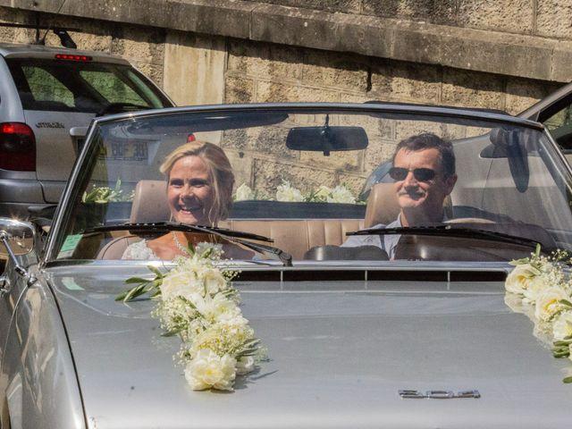 Le mariage de Christophe et Marie-Frédérique à Vignieu, Isère 47