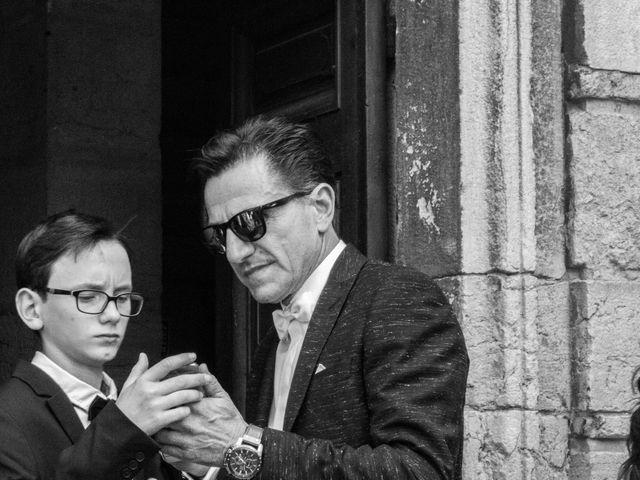 Le mariage de Christophe et Marie-Frédérique à Vignieu, Isère 49