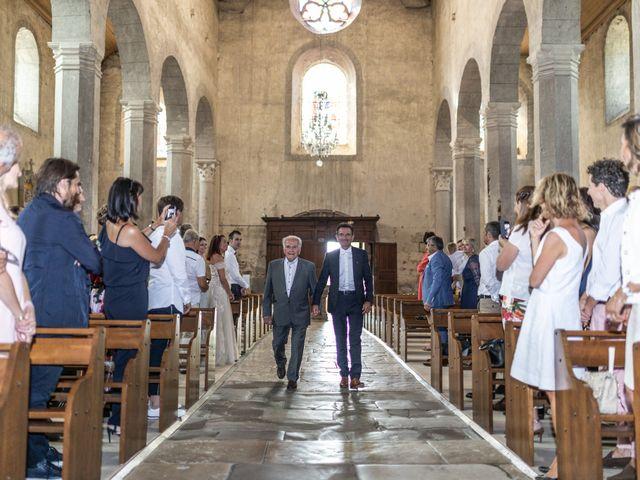Le mariage de Christophe et Marie-Frédérique à Vignieu, Isère 55
