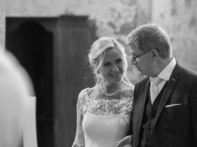 Le mariage de Christophe et Marie-Frédérique à Vignieu, Isère 56