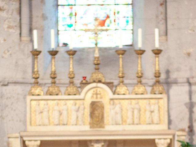 Le mariage de Christophe et Marie-Frédérique à Vignieu, Isère 60