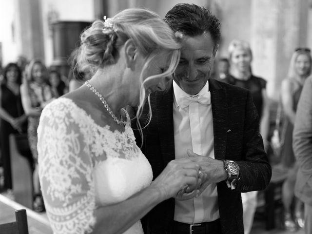 Le mariage de Christophe et Marie-Frédérique à Vignieu, Isère 65
