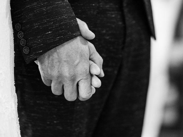 Le mariage de Christophe et Marie-Frédérique à Vignieu, Isère 66