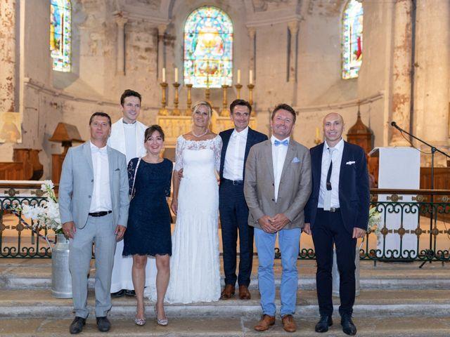 Le mariage de Christophe et Marie-Frédérique à Vignieu, Isère 71