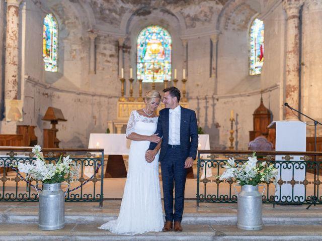 Le mariage de Christophe et Marie-Frédérique à Vignieu, Isère 72