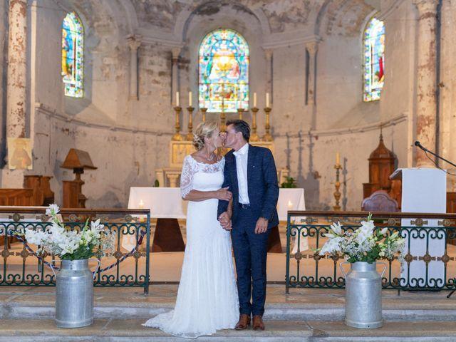 Le mariage de Christophe et Marie-Frédérique à Vignieu, Isère 73