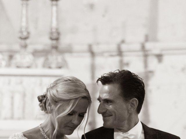Le mariage de Christophe et Marie-Frédérique à Vignieu, Isère 74
