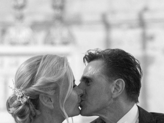 Le mariage de Christophe et Marie-Frédérique à Vignieu, Isère 75