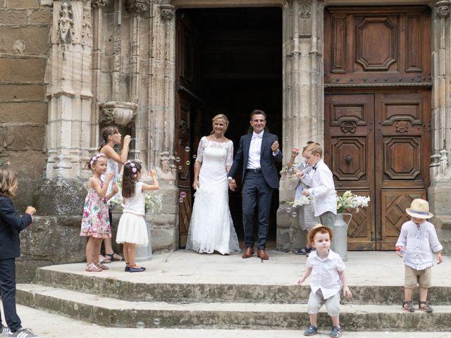 Le mariage de Christophe et Marie-Frédérique à Vignieu, Isère 76
