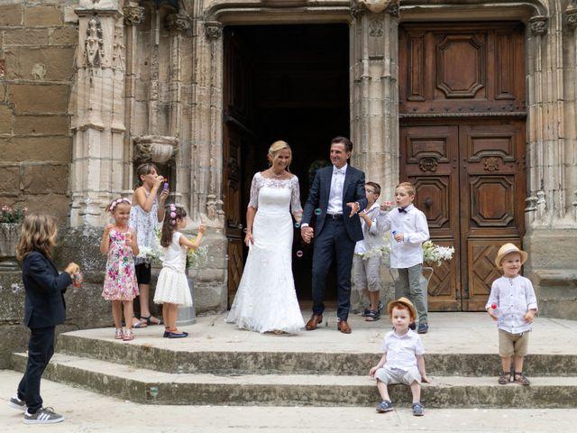Le mariage de Christophe et Marie-Frédérique à Vignieu, Isère 78