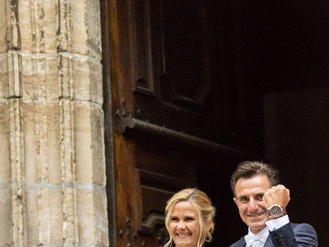 Le mariage de Christophe et Marie-Frédérique à Vignieu, Isère 79