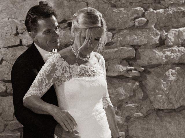 Le mariage de Christophe et Marie-Frédérique à Vignieu, Isère 82