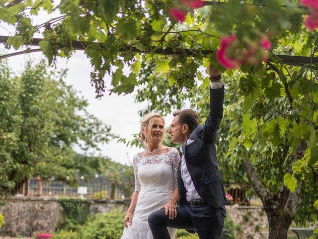 Le mariage de Christophe et Marie-Frédérique à Vignieu, Isère 87