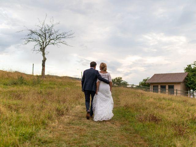 Le mariage de Christophe et Marie-Frédérique à Vignieu, Isère 92