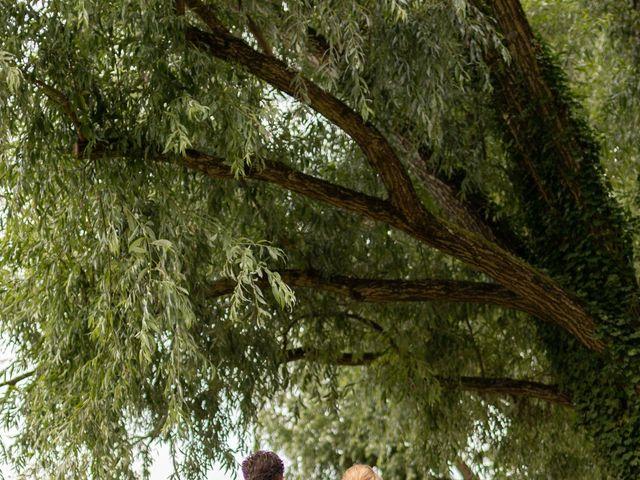 Le mariage de Christophe et Marie-Frédérique à Vignieu, Isère 103