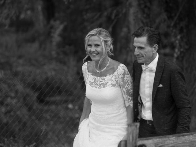 Le mariage de Christophe et Marie-Frédérique à Vignieu, Isère 104