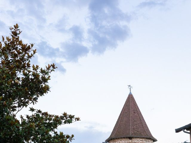 Le mariage de Christophe et Marie-Frédérique à Vignieu, Isère 118