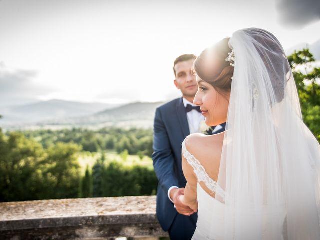 Le mariage de Sema et Caglar