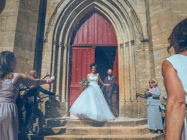 Le mariage de Alexandre et Sidonie à Neufchef, Moselle 1