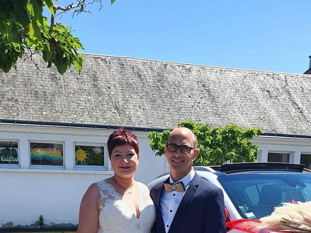Le mariage de Sébastien et Agnès à Tours, Indre-et-Loire 3