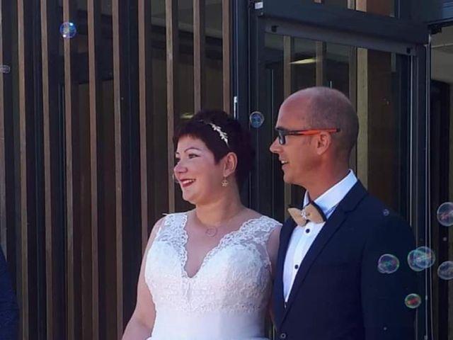 Le mariage de Sébastien et Agnès à Tours, Indre-et-Loire 4