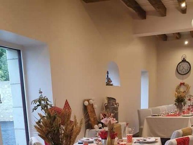 Le mariage de Sébastien et Agnès à Tours, Indre-et-Loire 8