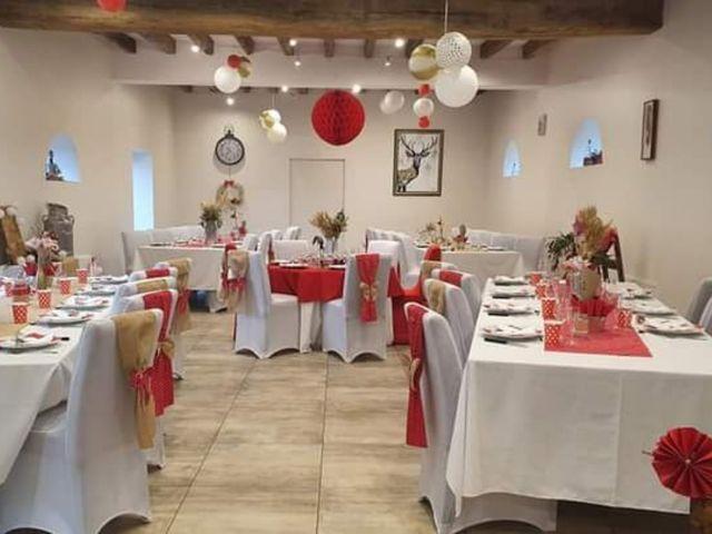 Le mariage de Sébastien et Agnès à Tours, Indre-et-Loire 1