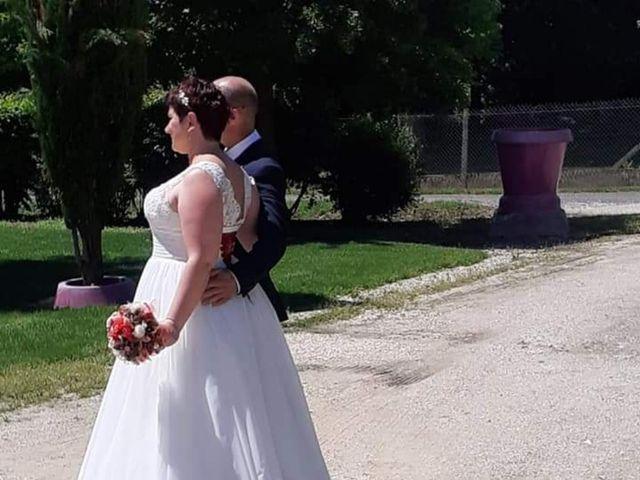 Le mariage de Sébastien et Agnès à Tours, Indre-et-Loire 11