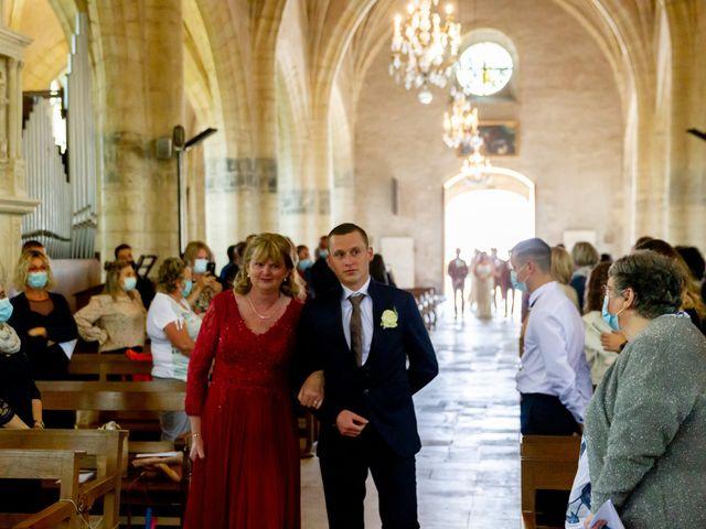 Le mariage de Jérôme et Soline à Vendeuvre-sur-Barse, Aube 21