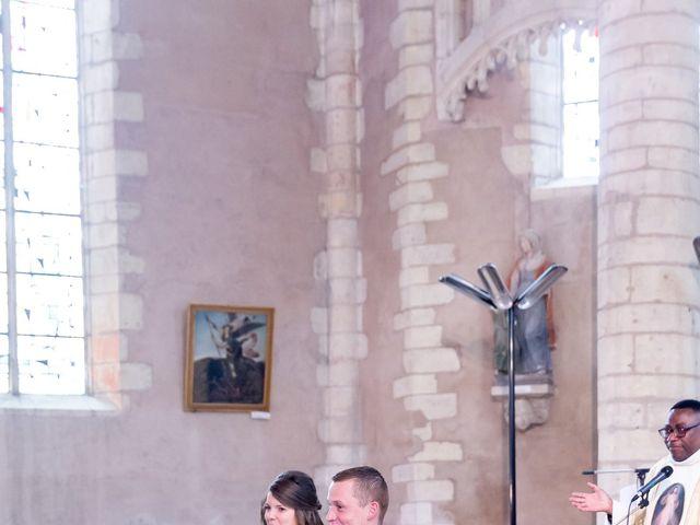 Le mariage de Jérôme et Soline à Vendeuvre-sur-Barse, Aube 26