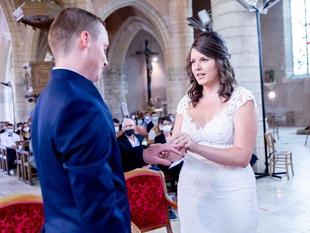 Le mariage de Jérôme et Soline à Vendeuvre-sur-Barse, Aube 28