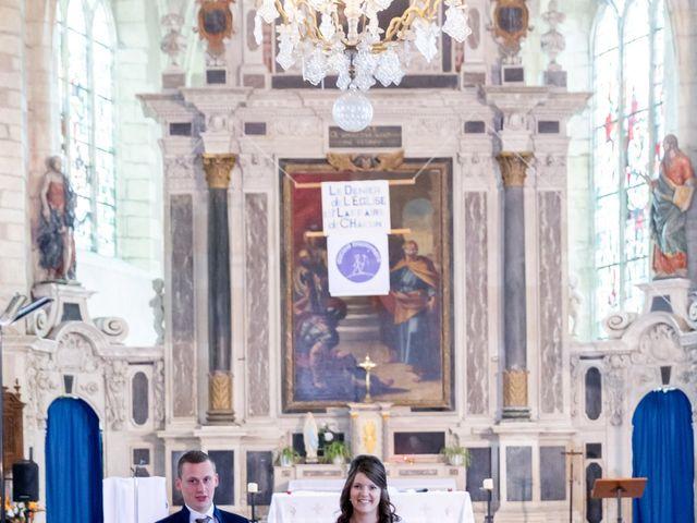 Le mariage de Jérôme et Soline à Vendeuvre-sur-Barse, Aube 29