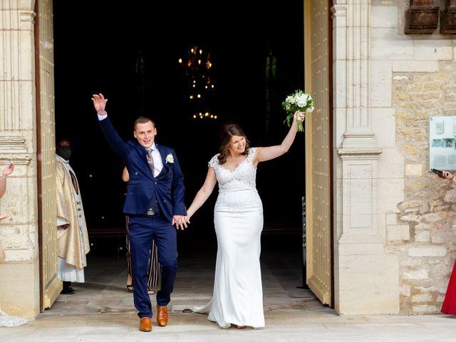 Le mariage de Jérôme et Soline à Vendeuvre-sur-Barse, Aube 30
