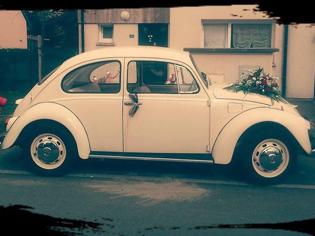Le mariage de Yoann et Laura à Haveluy, Nord 1