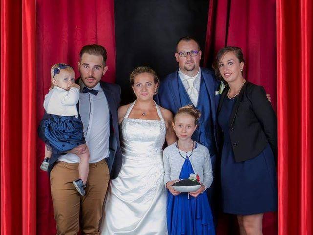Le mariage de Yoann et Laura à Haveluy, Nord 5