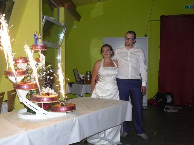 Le mariage de Yoann et Laura à Haveluy, Nord 7