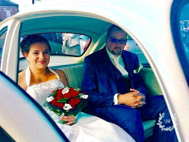 Le mariage de Yoann et Laura à Haveluy, Nord 23