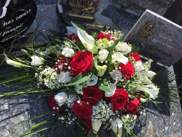 Le mariage de Yoann et Laura à Haveluy, Nord 26