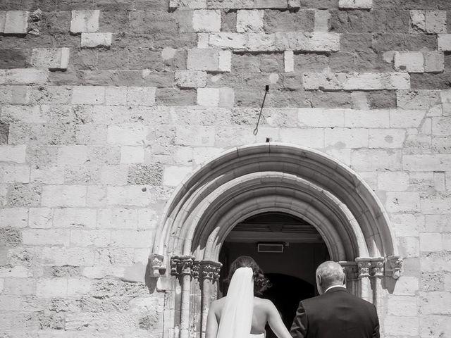 Le mariage de Christophe et Sophie à Aix-en-Provence, Bouches-du-Rhône 10