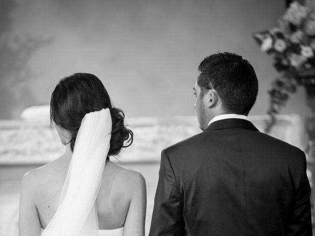 Le mariage de Christophe et Sophie à Aix-en-Provence, Bouches-du-Rhône 12