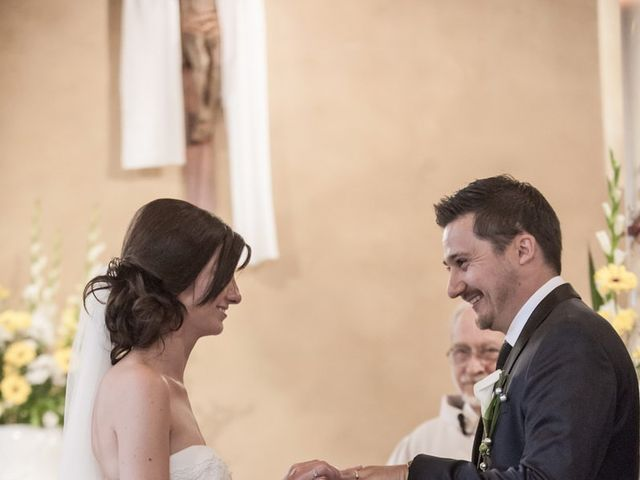 Le mariage de Christophe et Sophie à Aix-en-Provence, Bouches-du-Rhône 13