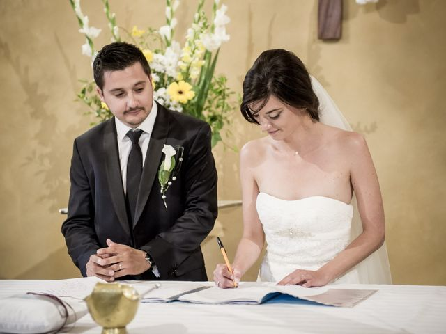 Le mariage de Christophe et Sophie à Aix-en-Provence, Bouches-du-Rhône 14
